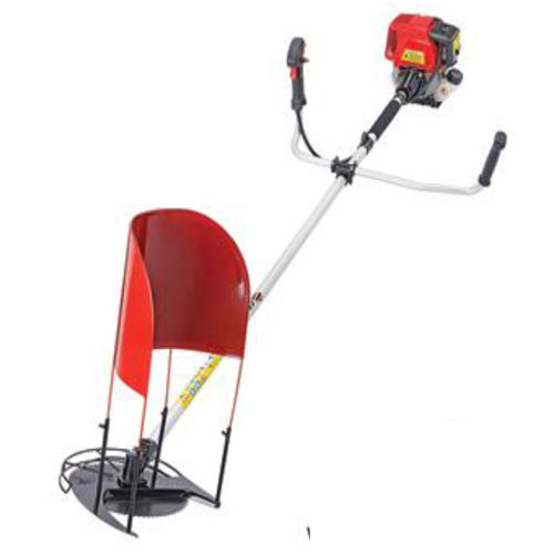 Side Brush Cutter-X-CG139F