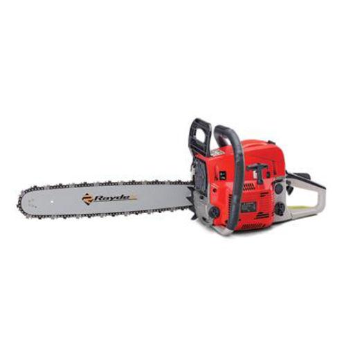Chain saw-X-CS5200E