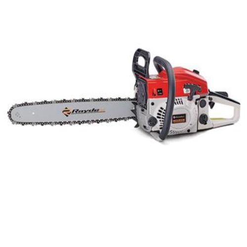 Chain saw-X-CS4500E
