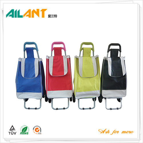 Shopping trolley,ELD-B201-Normal Style Shopping Trolley (131)