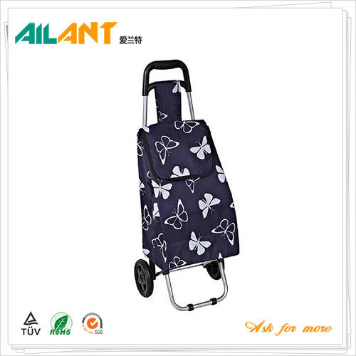 Shopping trolley,ELD-C301-2-Normal Style Shopping Trolley (29)