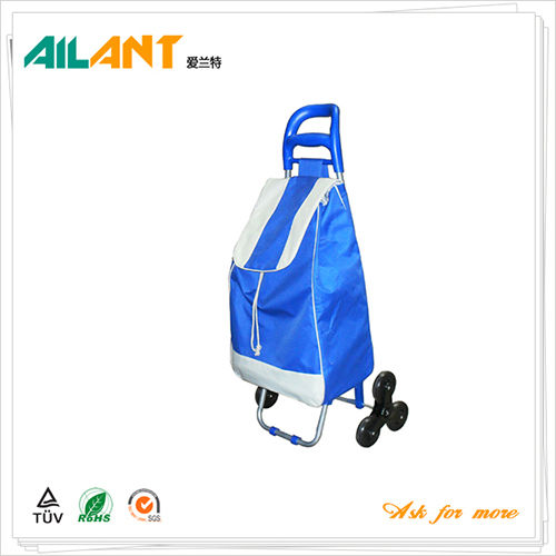 Shopping trolley,ELD-D101-Can Climbing Stair (8)