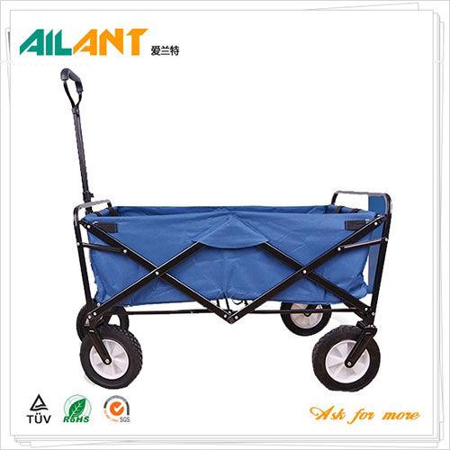 Shopping trolley,ELD-W101-Newest Multifunctional Trolley (2)