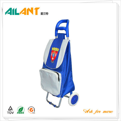 Shopping trolley,ELD-B2012-Normal Style Shopping Trolley (59)