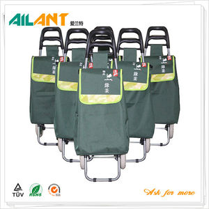 Shopping trolley,ELD-C401-3 -Promotion & Gift (8)