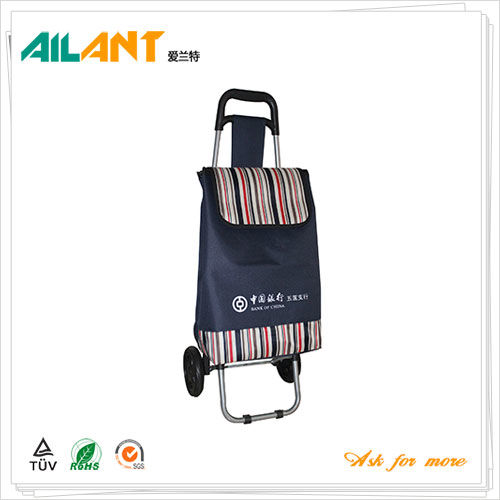Shopping trolley,ELD-C301-5-Normal Style Shopping Trolley (90)