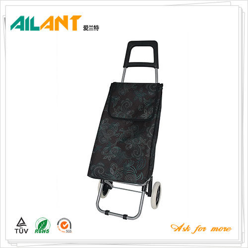 Shopping trolley,ELD-C305-1-Normal Style Shopping Trolley (80)