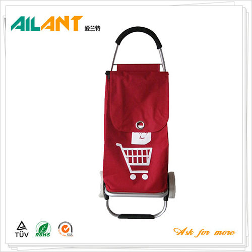 Shopping trolley,ELD-S101-With Aluminium Alloy (5)