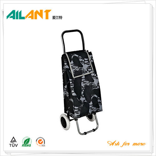 Shopping trolley,ELD-S403-7-Normal Style Shopping Trolley (45)