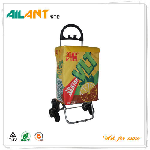 Shopping trolley,ELD-D102-Can Climbing Stair (19)