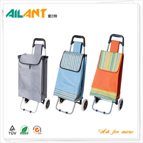 Shopping trolley,ELD-C301-Normal Style Shopping Trolley (49)