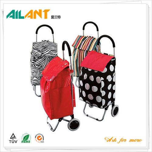 Shopping trolley,ELD-S101-4-Normal Style Shopping Trolley (61)