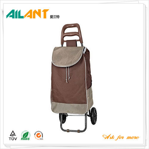 Shopping trolley,ELD-B204-6-Normal Style Shopping Trolley (11)
