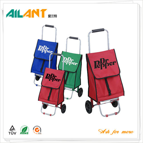 Shopping trolley,ELD-DX101-Can Climbing Stair (22)