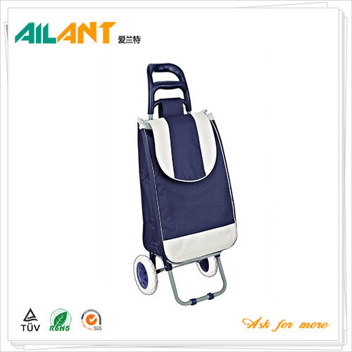 Shopping trolley,ELD-B201-Normal Style Shopping Trolley (141)