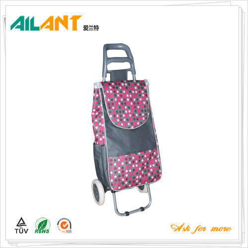 Shopping trolley,ELD-B204-Normal Style Shopping Trolley (122)