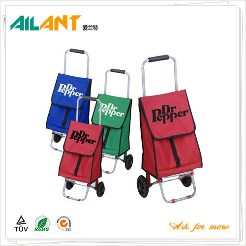 Shopping trolley,ELD-X101-Normal Style Shopping Trolley (138)
