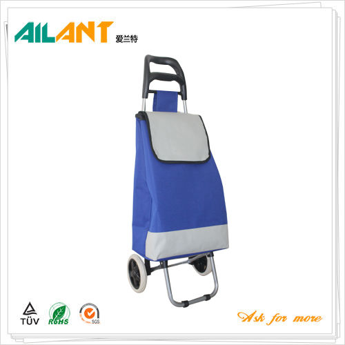 Shopping trolley,ELD-C401-4-Normal Style Shopping Trolley (118)