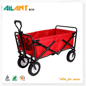 Shopping trolley,ELD-W101 -Newest Multifunctional Trolley (1)
