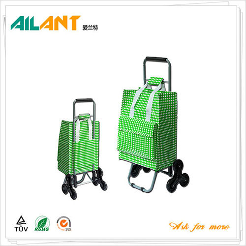 Shopping trolley,ELD-D101-10-Can Climbing Stair (11)