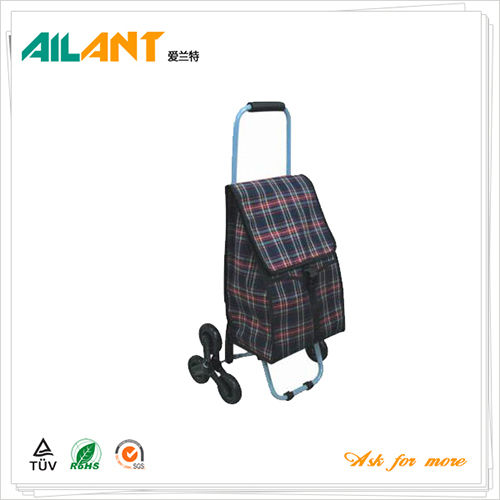 Shopping trolley,ELD-D104-Can Climbing Stair (12)