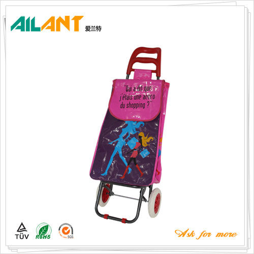 Shopping trolley,ELD-C3403-3-Normal Style Shopping Trolley (82)