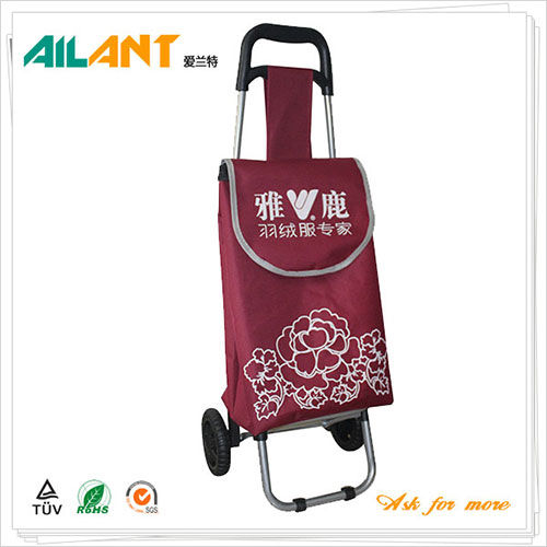 Shopping trolley,ELD-G101-2-Promotion & Gift (15)