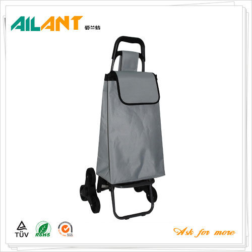 Shopping trolley,ELD-D101-4-Can Climbing Stair (21)