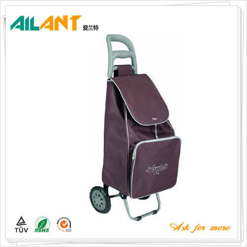 Shopping trolley,ELD-B2019-Normal Style Shopping Trolley (52)