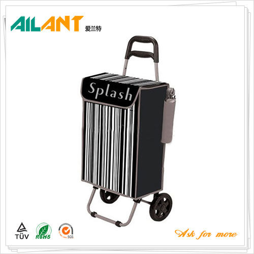 Shopping trolley,ELD-B504-1-Normal Style Shopping Trolley (65)