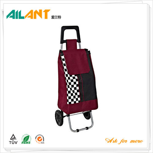 Shopping trolley,ELD-C307-Normal Style Shopping Trolley (30)