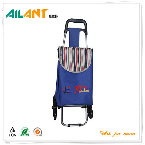 Shopping trolley,ELD-C301-Promotion & Gift (5)