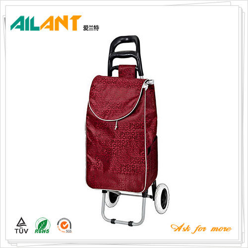 Shopping trolley,ELD-B201-9-Normal Style Shopping Trolley (13)