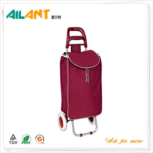 Shopping trolley,ELD-B201-8-Normal Style Shopping Trolley (12)