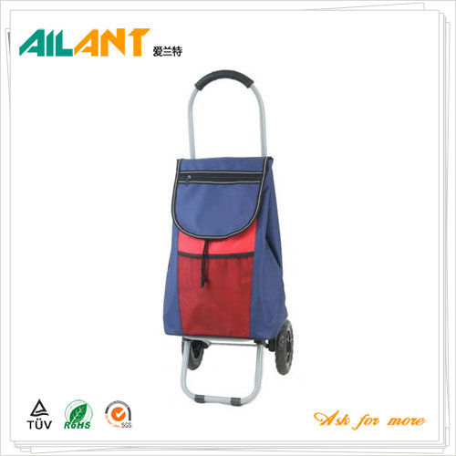 Shopping trolley,ELD-X101-7-Normal Style Shopping Trolley (57)