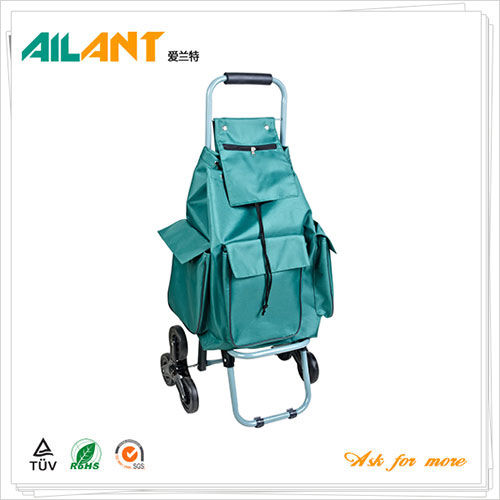 Shopping trolley,ELD-D103-Can Climbing Stair (5)