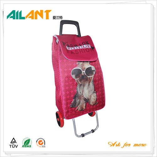 Shopping trolley,ELD-ELD-B70409-Newest Style (1)