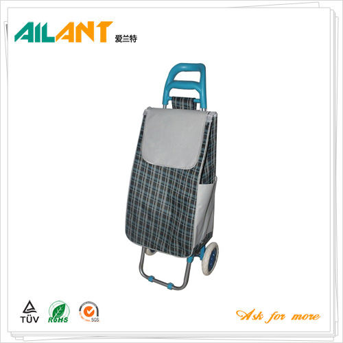 Shopping trolley,ELD-B204-Normal Style Shopping Trolley (106)