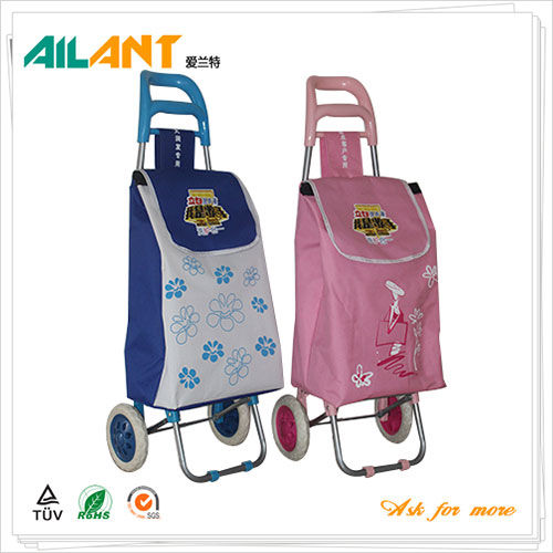Shopping trolley,ELD-C401-1-Promotion & Gift (34)