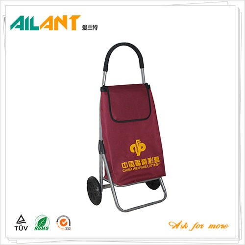 Shopping trolley,ELD-S101-2-Normal Style Shopping Trolley (91)