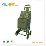 Shopping trolley,ELD-F103 -With Four Wheel (4)