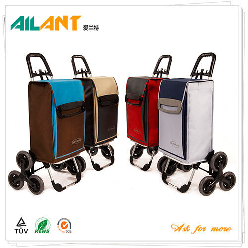 Shopping trolley,ELD-B504-2-Newest Style (40)