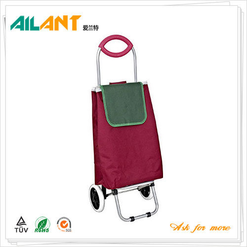 Shopping trolley,ELD-B701-3-Normal Style Shopping Trolley (6)