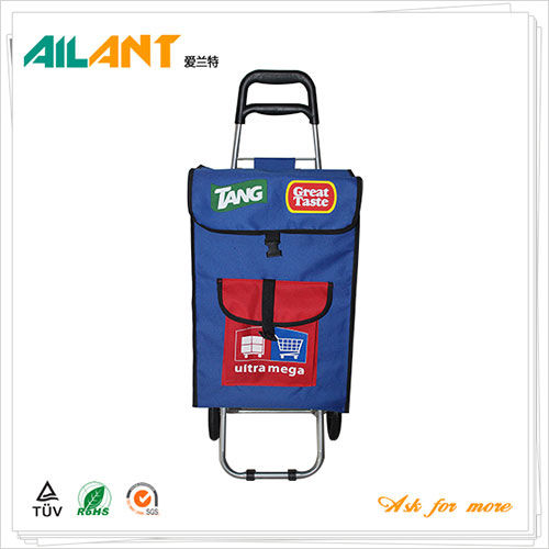 Shopping trolley,ELD-c301-9-Promotion & Gift (25)