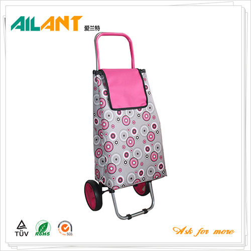 Shopping trolley,ELD-S407-Newest Style (12)