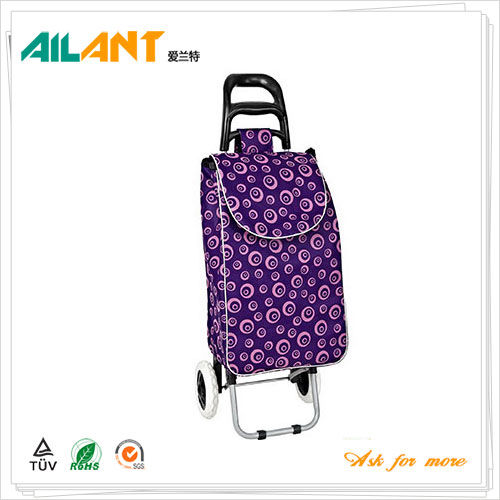 Shopping trolley,ELD-B301-3-Normal Style Shopping Trolley (19)