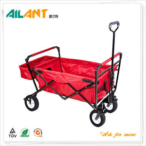 Shopping trolley,ELD-W102 -Newest Multifunctional Trolley (10)