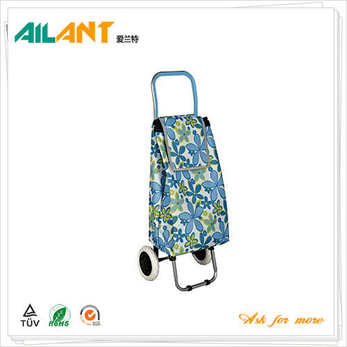 Shopping trolley,ELD-S407-3-Normal Style Shopping Trolley (37)