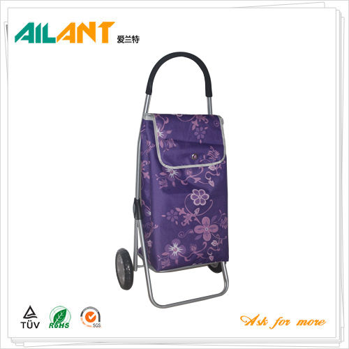 Shopping trolley,ELD-S101-5-Normal Style Shopping Trolley (93)