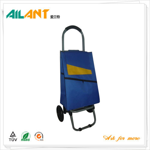 Shopping trolley,ELD-B105-Normal Style Shopping Trolley (132)